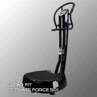 Виброплатформа CLEAR FIT PLATE Force 501